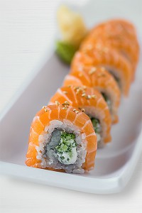 Philly-maki