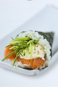 Philly-temaki