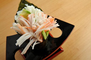 california-temaki