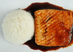 salmon-teriyaki-