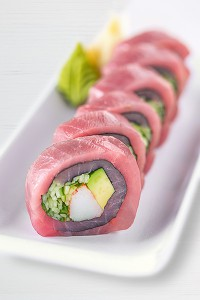 roll-tuna-wrap